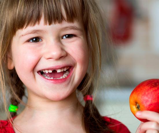 çocuk diş sağlığı